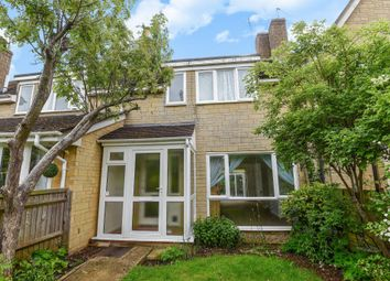 Thumbnail 3 bed terraced house for sale in Great Rollright, Oxfordshire