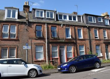 Thumbnail 1 bed flat for sale in 27B Wallace Street, 2Lp, Dumfries