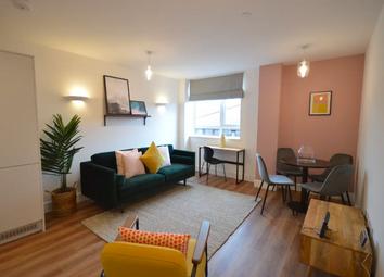 Thumbnail 2 bed flat to rent in Wilder House, Wilder Street, Bristol