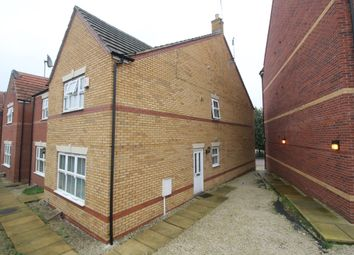 Thumbnail 2 bedroom detached house to rent in Stonegate Mews, Warmsworth, Doncaster