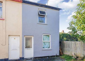 Thumbnail 3 bedroom end terrace house for sale in Princess Street, Parkeston, Harwich