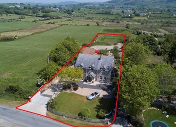 Thumbnail 4 bed detached house for sale in Old Road, Killeavy, Newry