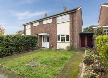 3 bed semi-detached house for sale in Hertford Road, Hoddesdon, Hertfordshire EN11