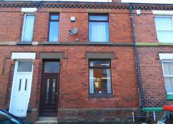 Thumbnail 4 bed terraced house for sale in Hardshaw Street, St Helens