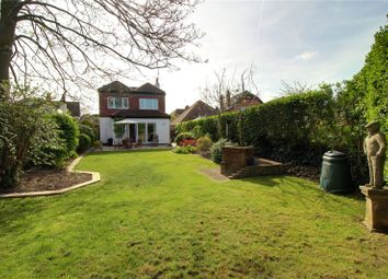 Thumbnail 4 bed detached house for sale in Fairview Avenue, Earley, Reading, Berkshire