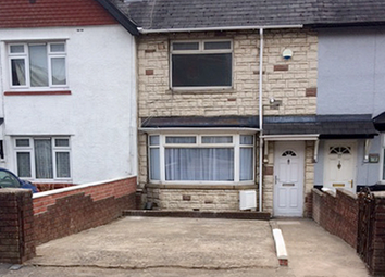 Thumbnail 2 bedroom terraced house for sale in Deere Place Ely, Cardiff