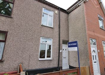 Thumbnail 2 bed terraced house for sale in Green Lane, Widnes