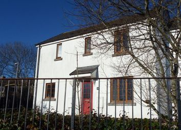 Thumbnail 3 bed property to rent in Chyvelah Vale, Truro