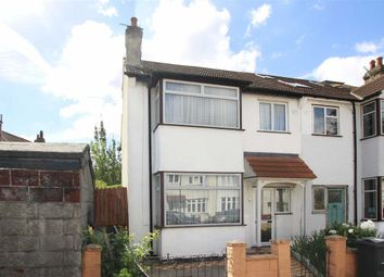 Thumbnail 3 bed property for sale in Donnybrook Road, London
