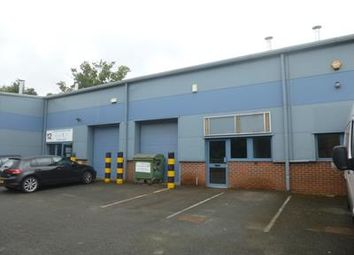 Thumbnail Light industrial to let in Unit 13 Beauchamp Business Centre, Sparrowhawk Close, Malvern, Worcestershire