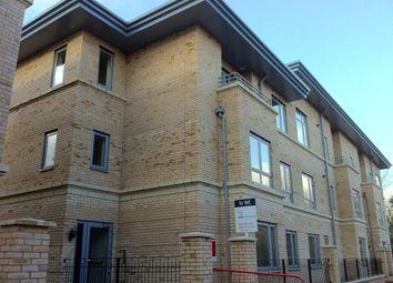 Thumbnail 1 bedroom flat to rent in Robinson Street, Bletchley, Milton Keynes, Buckinghamshire