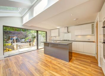 Thumbnail 5 bed terraced house for sale in Buckmaster Road, Battersea