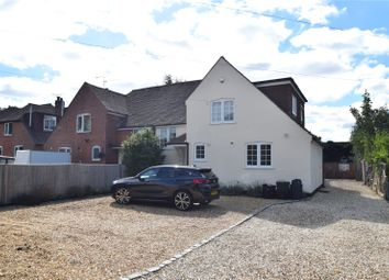 3 bed semi-detached house for sale in The Village, Finchampstead, Wokingham RG40