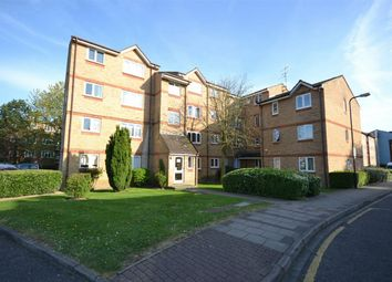Thumbnail 1 bedroom flat for sale in Brewery Close, Wembley, Middlesex