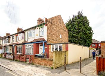 Thumbnail 5 bed end terrace house for sale in Dowsett Road, London
