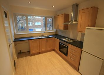 Thumbnail 2 bed maisonette to rent in Clumber Court, The Park, Nottingham
