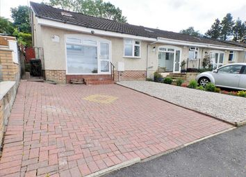 Thumbnail 2 bed bungalow for sale in Tay Grove, Mossneuk, East Kilbride