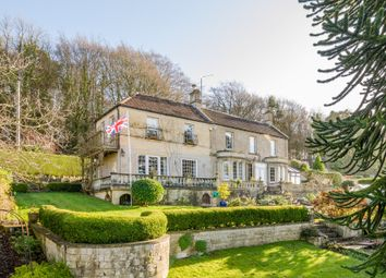 Thumbnail 4 bed detached house for sale in Quarry Hill, Box, Corsham