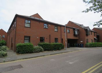 Thumbnail 1 bed flat for sale in Church View, St. Neots