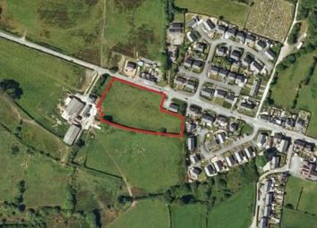 Thumbnail Land for sale in Bryn Hyfryd, Chwilog