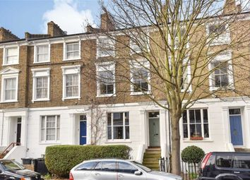 Thumbnail 5 bed flat for sale in Burnley Road, London