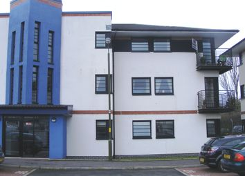 Thumbnail 4 bed flat for sale in Whiteside Court, Bathgate