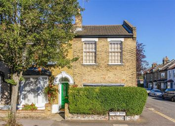 Thumbnail 2 bed end terrace house for sale in Sydney Road, Wanstead, London
