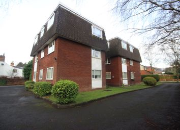 Thumbnail 2 bed flat to rent in Egerton Court, Worsley, Manchester