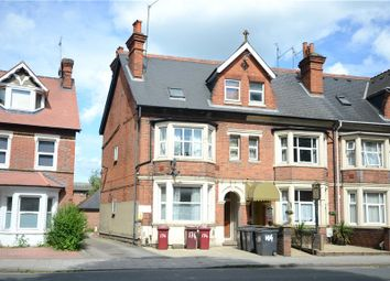 Thumbnail 1 bedroom flat for sale in Caversham Road, Reading, Berkshire