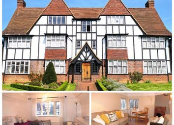 Thumbnail 3 bed flat to rent in Ayr Court, West Acton, London
