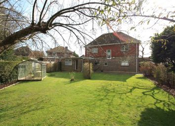 Thumbnail 4 bed property for sale in Downview Avenue, Ferring, Worthing