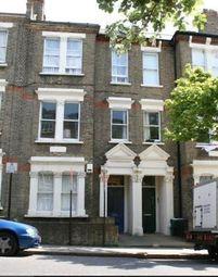 Thumbnail 3 bedroom flat to rent in Lofting Road, London