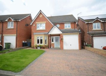 4 bed detached house for sale in Marsdon Way, Seaham SR7