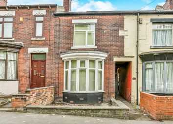 Thumbnail 4 bedroom terraced house for sale in City Road, Sheffield