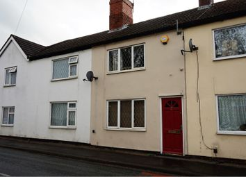 Thumbnail 2 bed terraced house for sale in Giggetty Lane, Wolverhampton