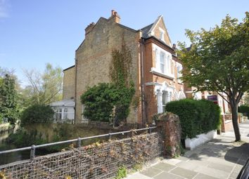 Thumbnail 5 bed terraced house to rent in Elm Grove Road, Barnes
