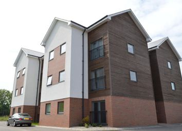Thumbnail 2 bed flat to rent in Alnwick House, Mindrum Terrace, North Shields