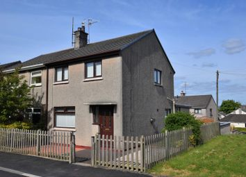 3 bed semi-detached house for sale in Chestnut Grove, Ulverston LA12