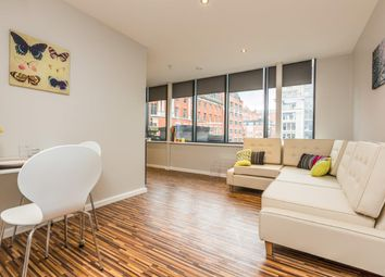 Thumbnail 1 bed flat for sale in Princess Street, Manchester