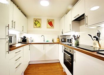 Thumbnail 2 bed flat for sale in Nicholson Close, Beverley, East Yorkshire