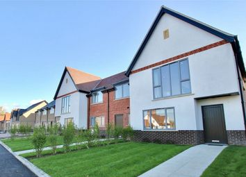 Thumbnail 3 bed end terrace house for sale in Chantry Gardens, Churchgate Street, Old Harlow, Essex