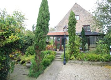 Thumbnail 3 bed cottage for sale in Old Hall Lane, Whitwell, Worksop