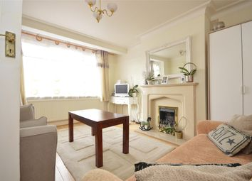 Thumbnail 3 bedroom end terrace house to rent in St. Georges Road, Mitcham, Surrey