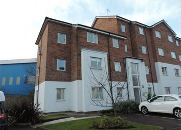 Thumbnail 3 bedroom flat for sale in Newbridge Close, Radcliffe, Manchester