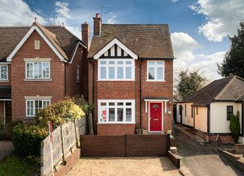 3 bed detached house for sale in Barkham Road, Wokingham RG41