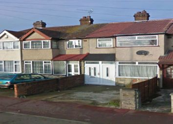Thumbnail 3 bedroom terraced house for sale in Oval Road, Dagenham