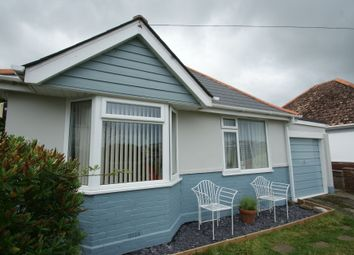 Thumbnail 2 bed detached bungalow for sale in Berry Avenue, Paignton