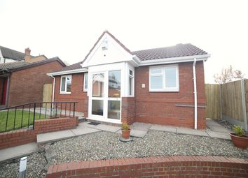 Thumbnail 2 bed bungalow for sale in Botfield Close, Telford