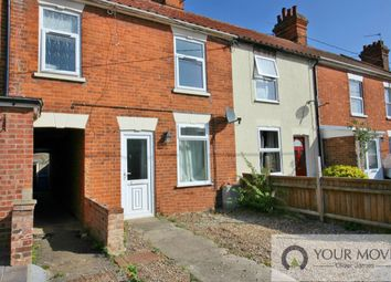 Thumbnail 3 bedroom terraced house for sale in Providence Place, Ravensmere, Beccles