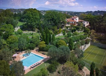 Thumbnail 8 bed property for sale in Mougins, Alpes Maritimes, Provence Alpes Cote D'azur, 06250